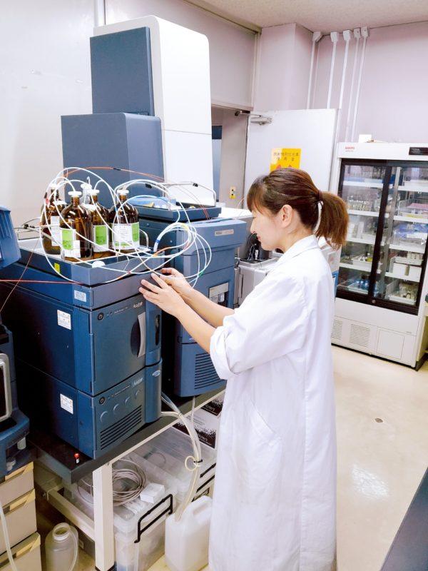 名古屋市環境科学調査センター