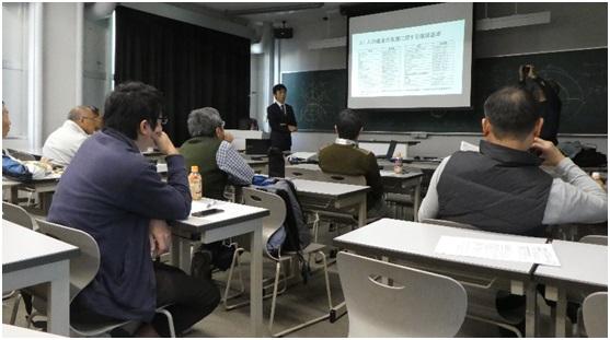 名古屋工業大学 ごきそ技術士会「ごきそテクノカフェ」