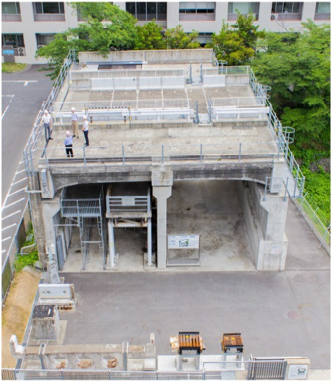 中日本高速道路株式会社 名古屋支社