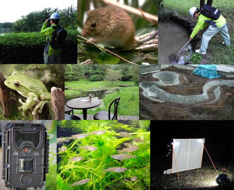 生物環境調査株式会社