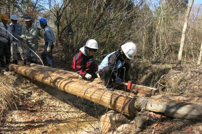 公益社団法人 日本山岳会東海支部 猿投の森づくりの会