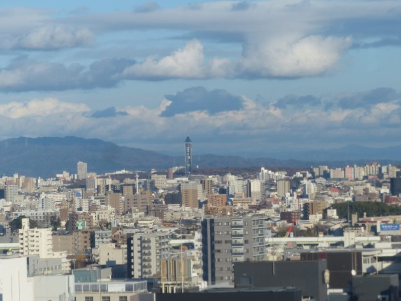 名古屋市環境局大気環境対策課